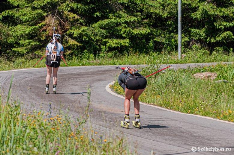 Vége a biatlonisták karanténjának