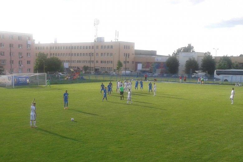 A 2. Liga bajnokával tesztelt az FK Csíkszereda