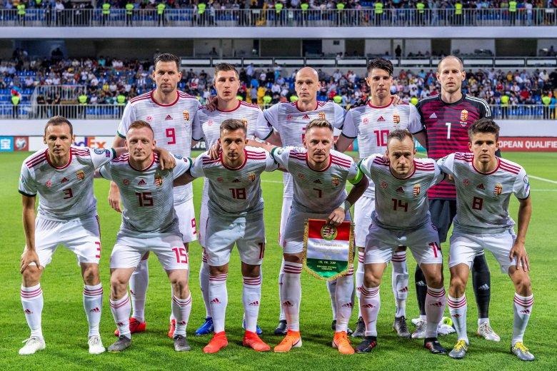 Magyarország és Románia is pénzt kap az UEFÁ-tól