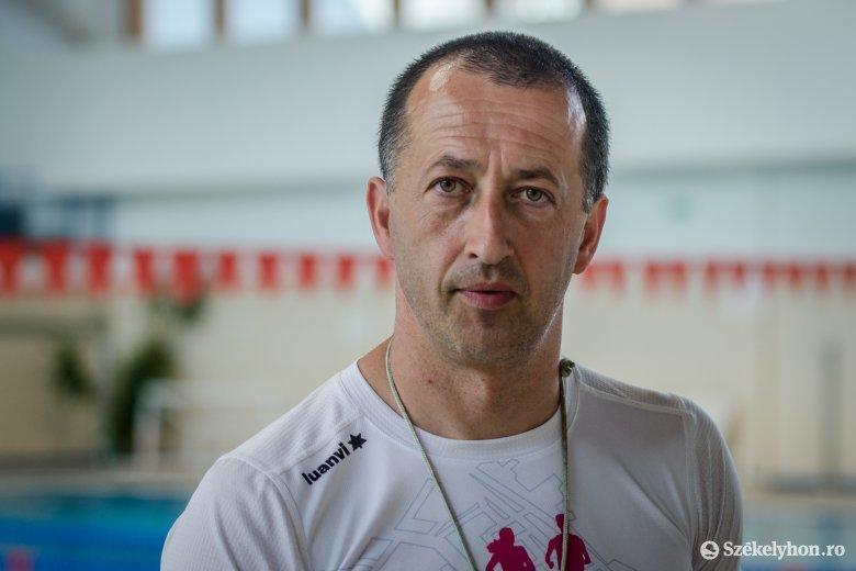 Négy csíki érem a veteránok úszóbajnokságáról