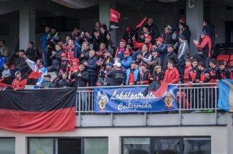 Bográcsozásra várja szurkolóit az FK Csíkszereda