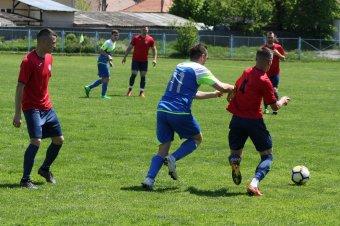 Öt döntőre készül a gyergyói labdarúgócsapat