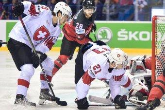 Eldőlt, hol lesznek a következő elit jégkorong-világbajnokságok