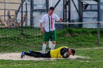 Potyogtak a gólok a Csík körzeti bajnokságban