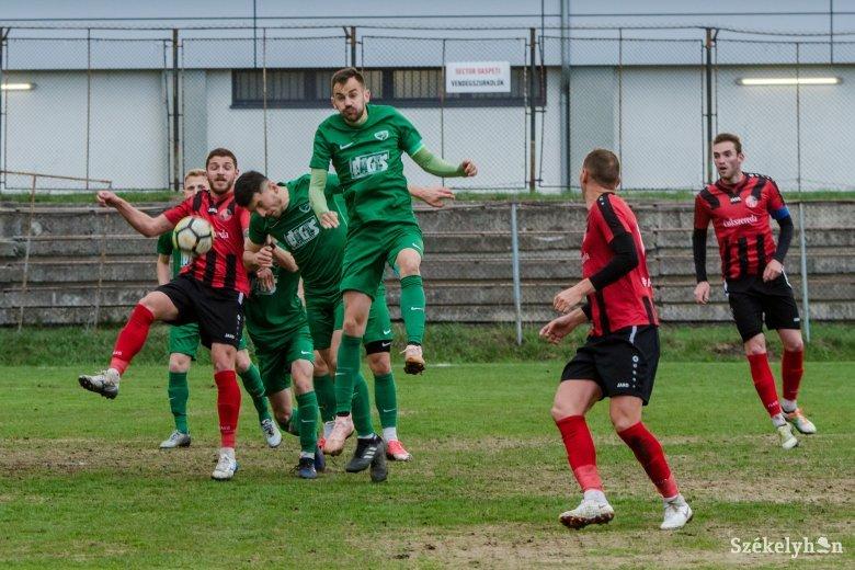 Javított gólkülönbségén az FK Csíkszereda