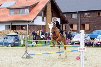 Regionális lovasverseny volt Kotormányban