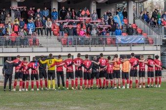 Rangadót játszik az FK, egymás ellen az MSE és az SZFC