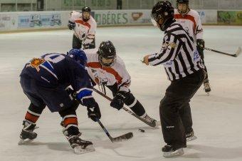 Csak papíron kezdődik az ifjúsági jégkorong-bajnokság
