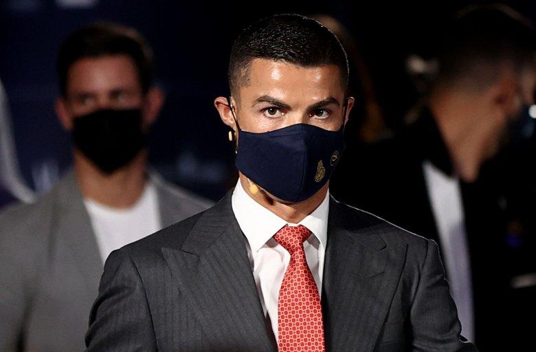 Cristiano Ronaldónak már 300 millió követője van az Instagramon