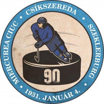 Kilencven… – 1931. január 4-én vívta első mérkőzését a székely jégkorong