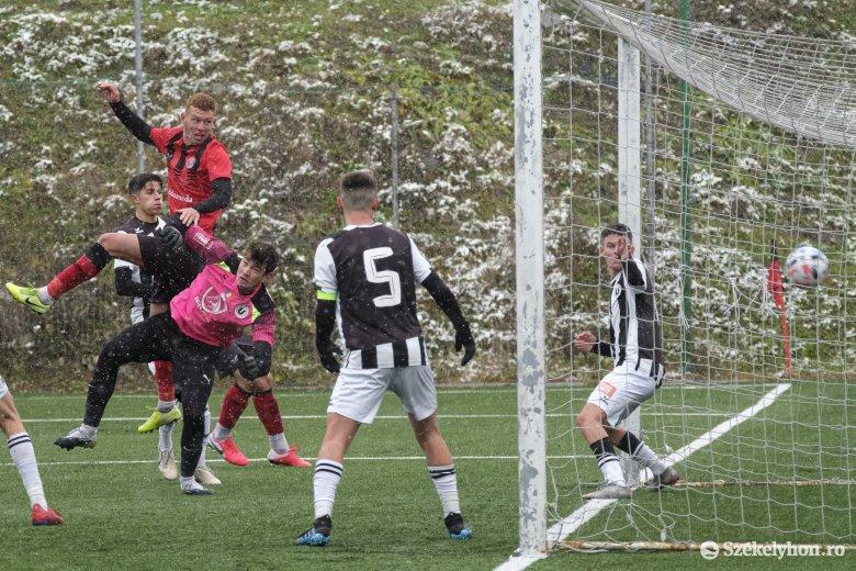 Elhozták a pontokat az FK ificsapatai Temesvárról