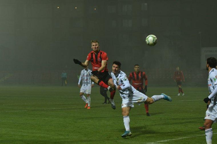 A tengerparton zárja az évet az FK Csíkszereda