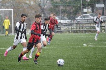 Az FK ificsapata rangadón felülmúlta az U-t