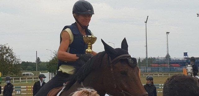 Ferencz ezüstérmes lett a Szövetség Kupán