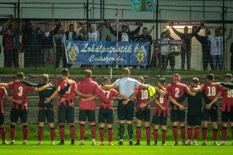 Módosult a romániai futballmérkőzések rendezési szabálykönyve