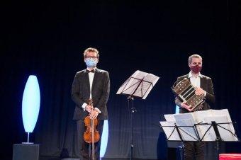 Stradivari hegedűkoncert lesz Gyimesbükkben