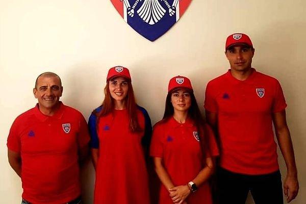 Három orosz sílövő román állampolgár lett
