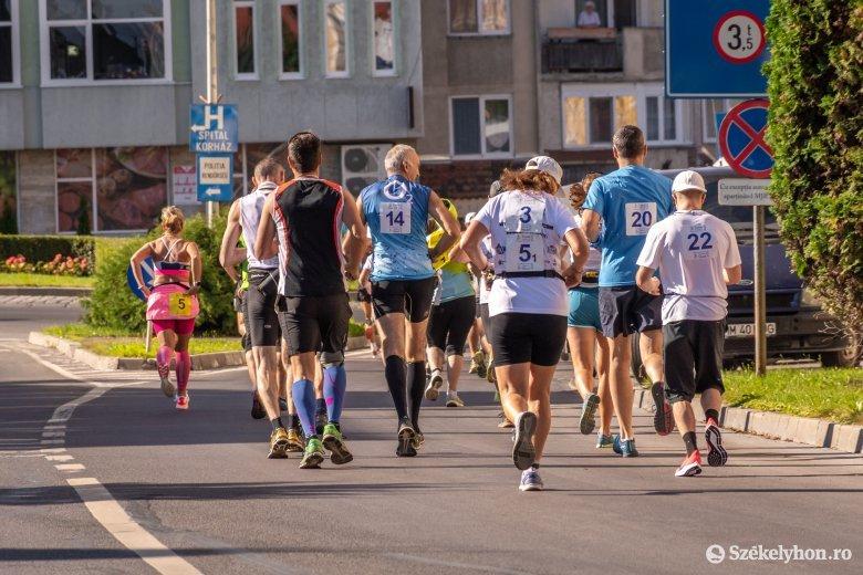Több, mint egy futóverseny: tartalmas program a Csíkszeredai Futófesztiválon
