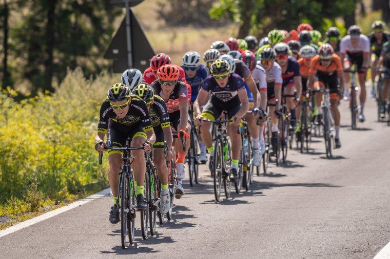 Új névvel és arculattal jelentkezik idén a székelyföldi kerékpárverseny