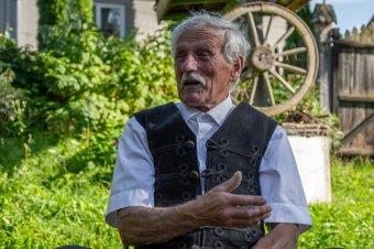 Meghonosította a sílövészetet: kalandregényekbe illő életút a Borbáth István Ágostoné