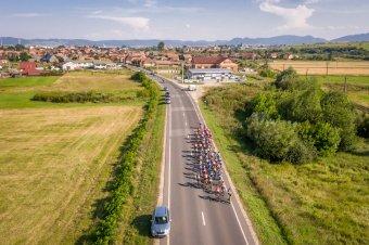 Egész Székelyföldre kiterjesztik: Marosvásárhelyről indul a kerékpáros körverseny