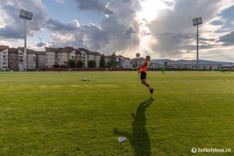 Székely csapat marad az FK Csíkszereda
