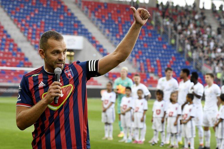 Magyar válogatott játékosok az évtized leggólerősebb védőinek listáján