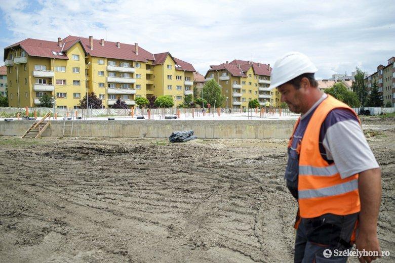 Nagyobb és drágább lakás vásárolható az Új otthon program keretében