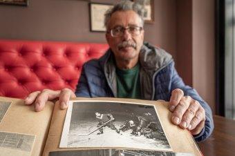 Sprenczék szerepe a hokiban: a 90 éves csíki jégkorong minden generációjában képviselve voltak