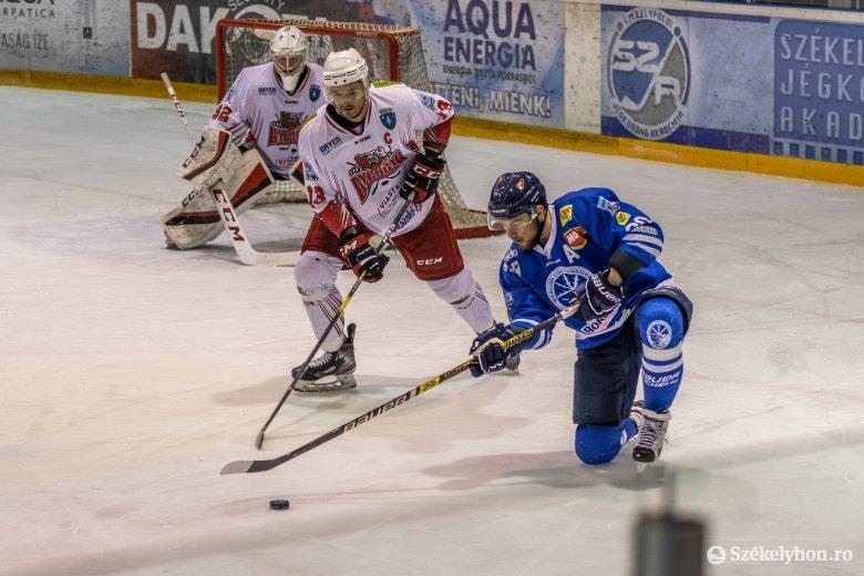Nem hirdetnek bajnokot a romániai jégkorongligában