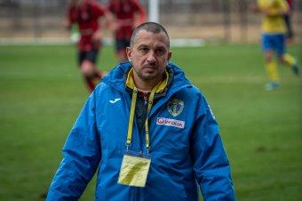 Feljött a harmadik helyre a Kolozsvári U FC