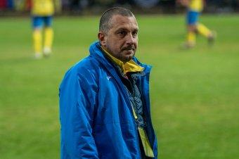 Sikeresen mutatkozott be az új edző Kolozsváron