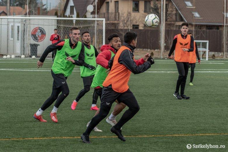Pótolja elmaradt mérkőzését az FK Csíkszereda