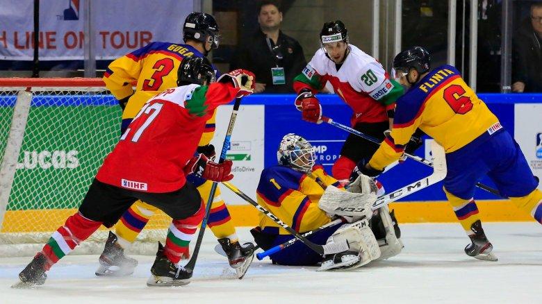Elhalasztották a jégkorongozók olimpiai selejtezőjét