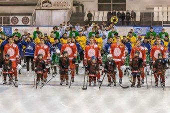 Korábbi NHL-kapus is részt vesz a II. Sekler Cup nemzetközi hokitornán