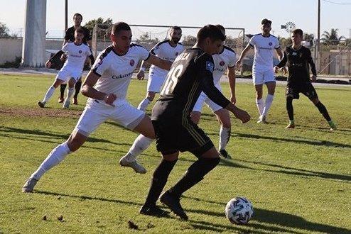Ciprusról, az FK Csíkszereda edzőtáborából jelentik
