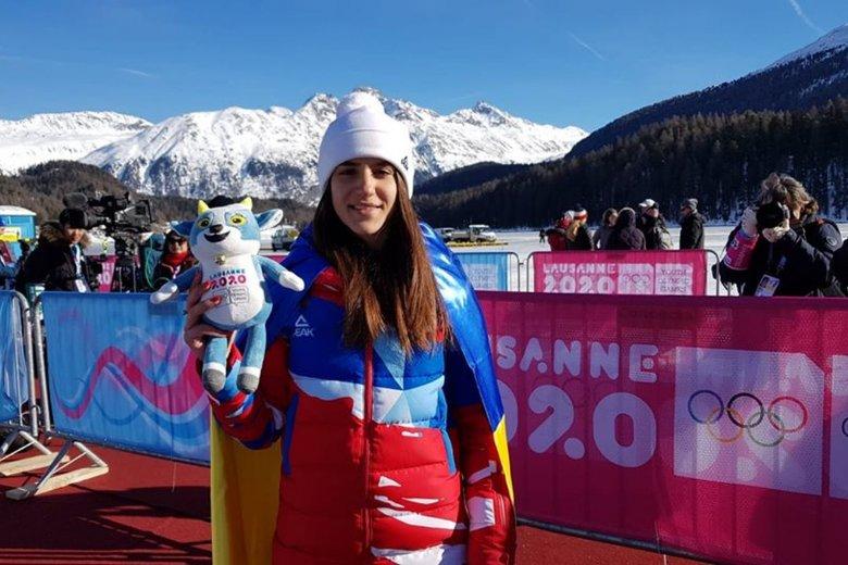Érmek a téli ifjúsági olimpiáról