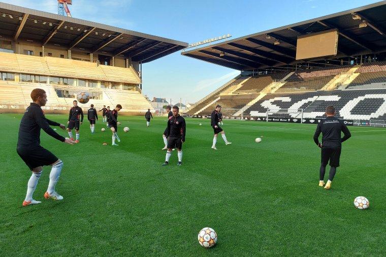 UEFA Youth League: átlépne saját árnyékán az FK Csíkszereda