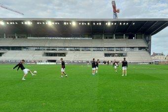 A visszavágón is jobb volt az Angers, búcsúztatta az FK-t