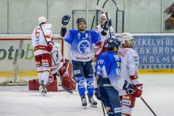 Folytatta győzelmi sorozatát hazai jégen a Sportklub