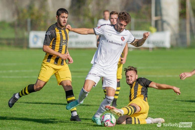Román Kupa: az FK hazai pályán, a Sepsi OSK idegenben harcolná ki a továbbjutást