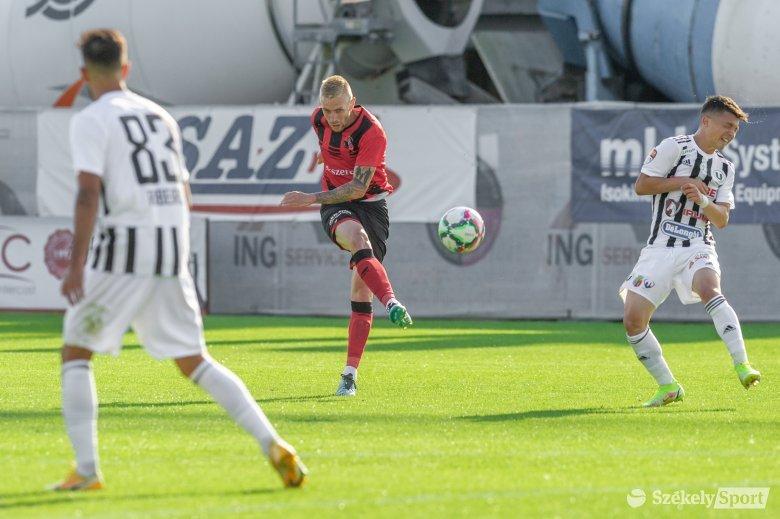 Interneten követhető az FK Csíkszereda bajnokija – szombati sportprogram