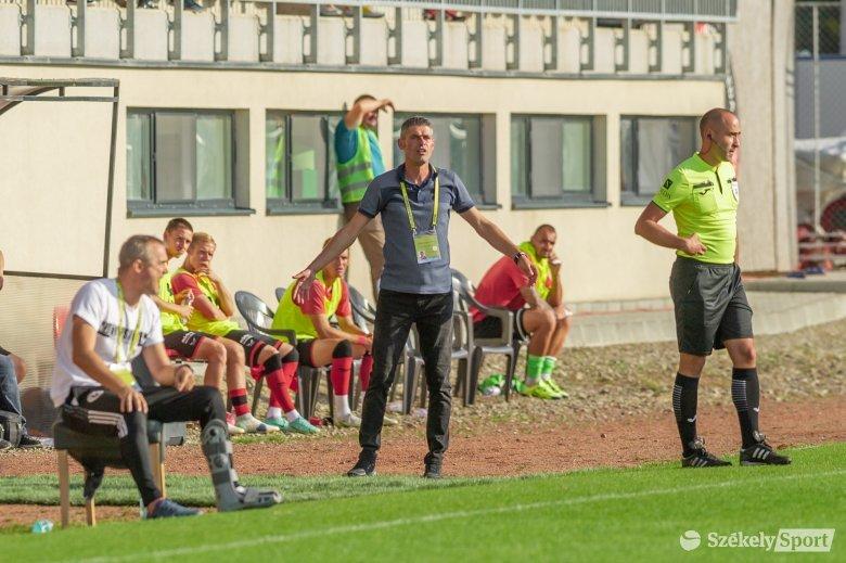 Végre csapatként működött az FK – Valentin Suciu