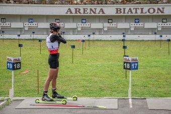 Meglepetések a biatlon Balkán-kupán