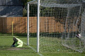 Termelték a gólokat a megyeiben, ez történt a második fordulóban