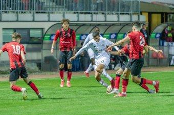 Az FK Csíkszereda elutazott az ifi BL-visszavágóra