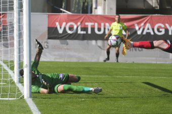 Fordulatos hazai bajnokit veszített el az FK Csíkszereda