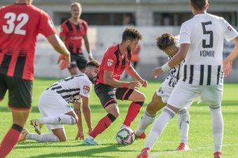 A bodzavásáriak ellen folytatódhat az FK Csíkszereda jó bajnoki sorozata