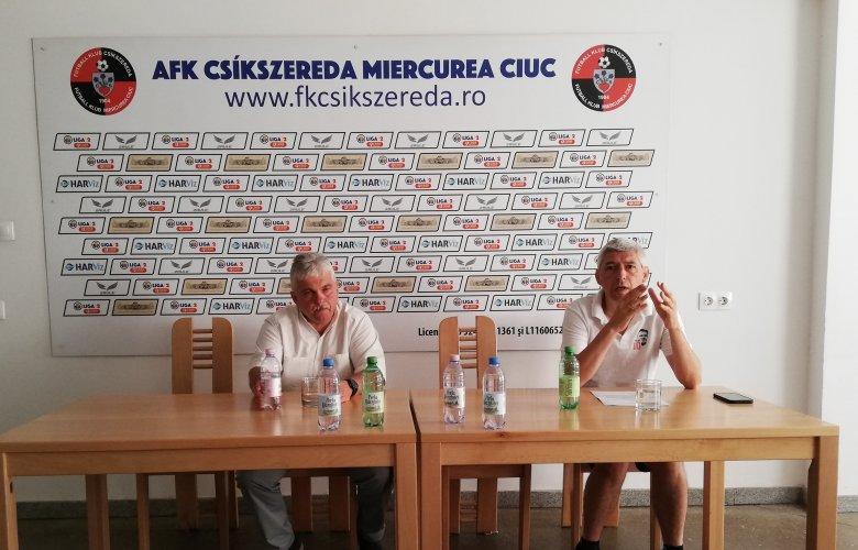 Sepsi OSK és FK Csíkszereda – közös fellépés a magyarellenes megnyilvánulásokra