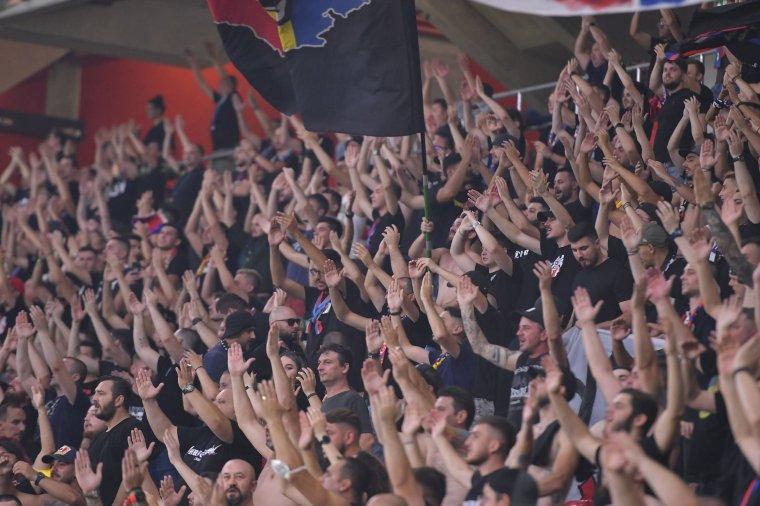 Felelősségre vonást kér az FK Csíkszereda